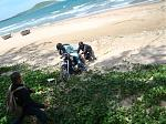 CD offroad - Phan Thiết